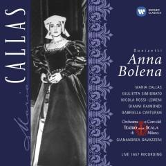 Donizetti: Anna Bolena - Gianandrea Gavazzeni