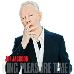 King Pleasure Time [The Remixes] - Joe Jackson