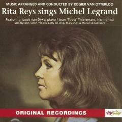 Rita Reys Sings Michel Legrand - Rita Reys