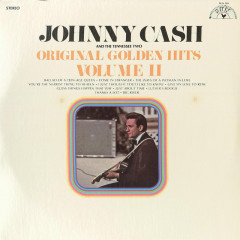 Original Golden Hits (Vol. 2) - Johnny Cash, The Tennessee Two