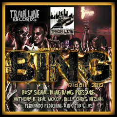 Bing Riddim - Various Artists