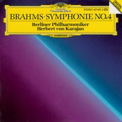 Brahms: Symphony No. 4 in E Minor, Op. 98 - Berliner Philharmoniker, Herbert von Karajan
