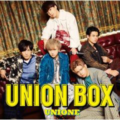 Union box - UNIONE
