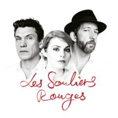 Les souliers rouges - Marc Lavoine, Coeur De Pirate, Arthur H