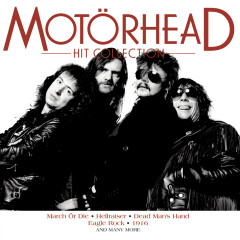 Hit Collection Edition - Motorhead