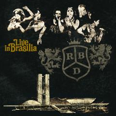Live In Brasilia - RBD