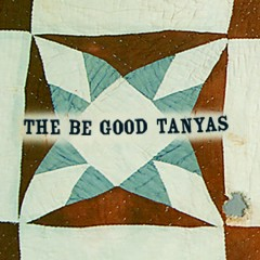 Scattered Leaves - EP - The Be Good Tanyas