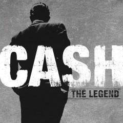 The Legend - Johnny Cash