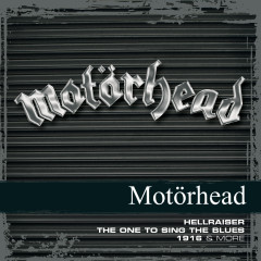 Collections - Motorhead