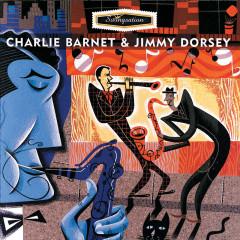 Swingsation: Charlie Barnet & Jimmy Dorsey - Jimmy Dorsey, Charlie Barnet