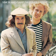 Greatest Hits - Simon & Garfunkel