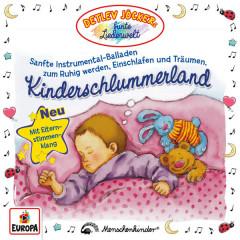 Kinderschlummerland - Detlev Jöcker