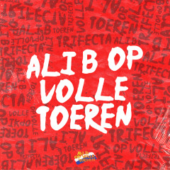 Ali B Op Volle Toeren - Ali B