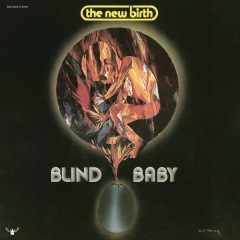 Blind Baby - The New Birth