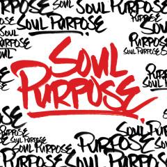 Soul Purpose - KJ-52