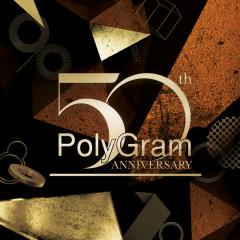 Stars On PolyGram 50 (PolyGram 50th Anniversary) - Various Artists