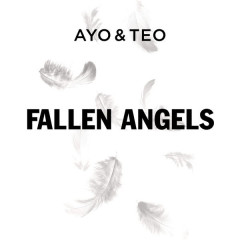 Fallen Angels (Single) - Ayo & Teo, Lil Yachty