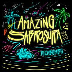 Amazing Sabrosura