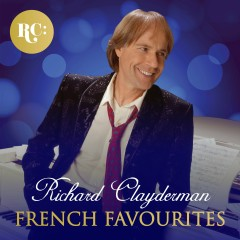 French Favourites - Richard Clayderman