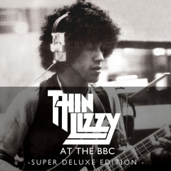 Live At The BBC (Super Deluxe Edition) - Thin Lizzy