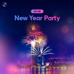 New Year Party - Various Artists