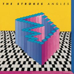 Angles - The Strokes