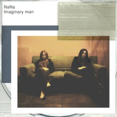 Imaginary man (Bonus Track Version) - NANA