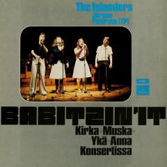Babitzin'it Konsertissa (Live) - Various Artists