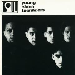 Young Black Teenagers - Young Black Teenagers