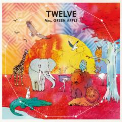 Twelve - Mrs. GREEN APPLE