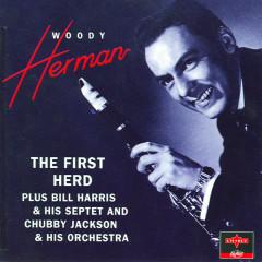 The First Herd - Woody Herman
