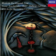 Mahler: Das klagende Lied - Riccardo Chailly, Susan Dunn, Brigitte Fassbaender, Werner Hollweg, Andreas Schmidt