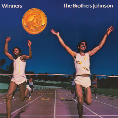 Winners (Expanded Edition) - The Brothers Johnson