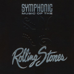 Symphonic Music of the Rolling Stones - Peter Scholes, London Symphony Orchestra