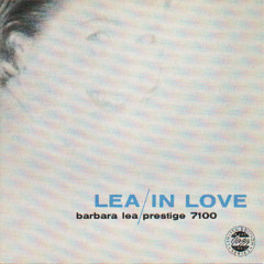 Lea In Love - Barbara Lea