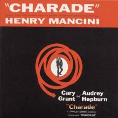 Charade - Henry Mancini
