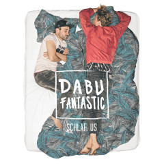 Schlaf Us - Dabu Fantastic