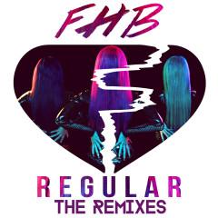 Regular (The Remixes)