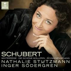 Schubert: Die schöne Müllerin, Winterreise & Schwanengesang - Nathalie Stutzmann, Inger Södergren