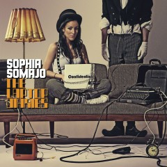The Laptop Diaries - Sophia Somajo