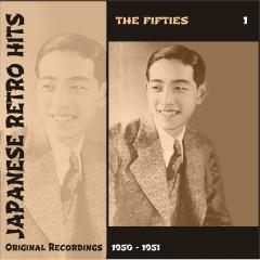 Japanese Retro Hits - The Fifties, Volume 1