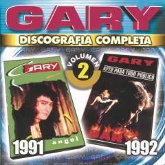 Discografía Completa Volumen 2 - Gary