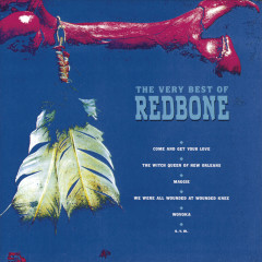 The Very Best of Redbone - Redbone