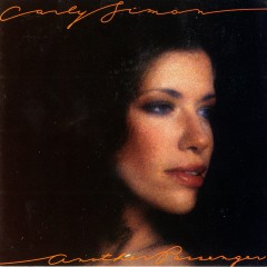 Another Passenger - Carly Simon