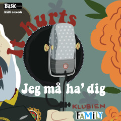 It Hurts / Jeg Må Ha Dig