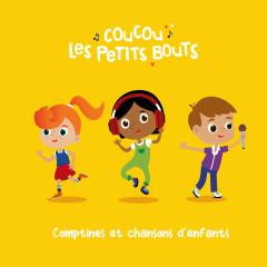 Comptines et Chansons d'enfants - Coucou les petits bouts