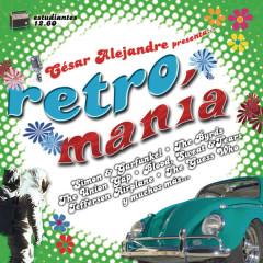 Retromania - Various Artists