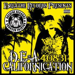 Californication - DEA 40831, Alcatraz, Amir, Beast Boy, Chingaso