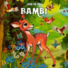 Bambi - Staffan Götestam, Sagor för barn