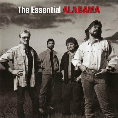 The Essential Alabama - Alabama